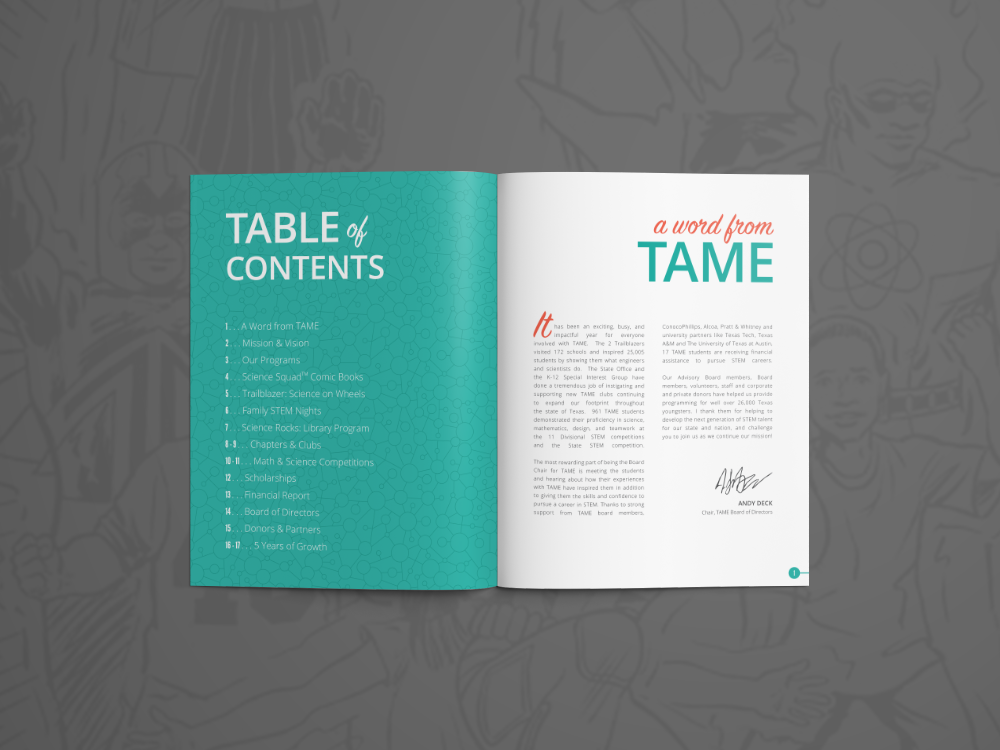 NoteFrom-TableofContents