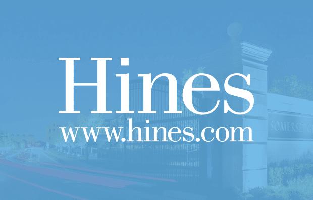 Hines, Public Relations
