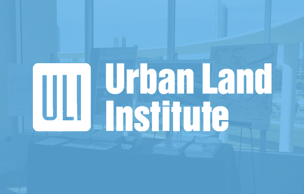 Urban Land Institute, Public Relations